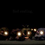 FNAF3: Bad Ending