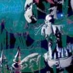 FNAF4-Teaser Blau - Brightness