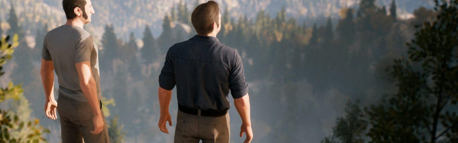 Spielbericht: A Way Out